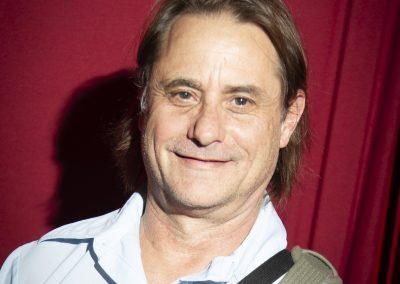 Mike Bedick