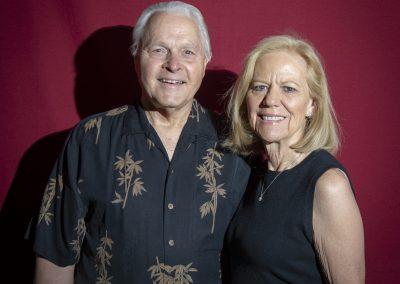 Bob & Linda Burley