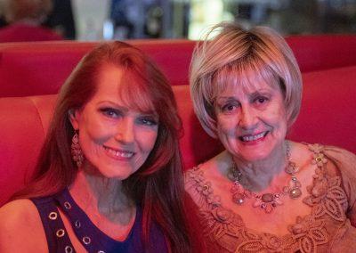 Brenda & Sue