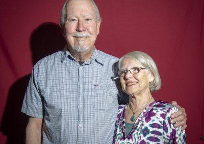 Phil & Sue Garr