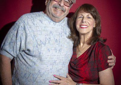 Les & Flori Jacobs