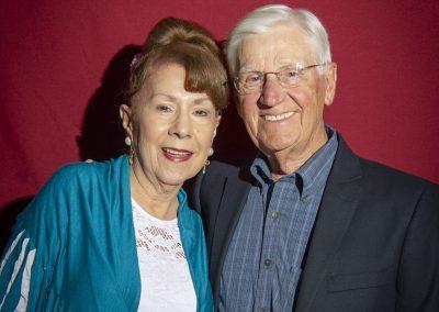 Rose & Tom Johnson