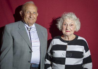 Ron & Barbara Phillips
