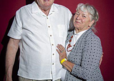 Bill & Rebecca Rowley